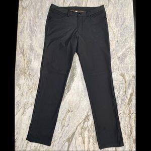 Men's Lululemon ABC Pants 36 Long